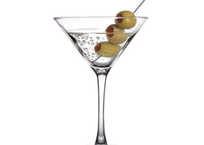 Han Extra Dr Martini