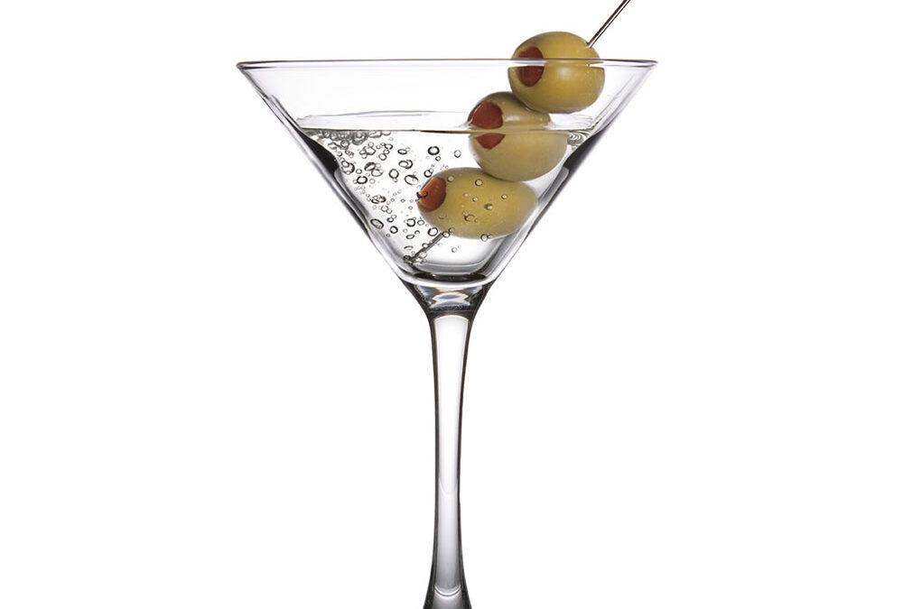 Han Extra Dr Martini